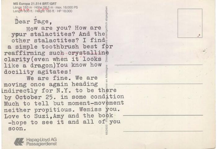 AG correspondence 15