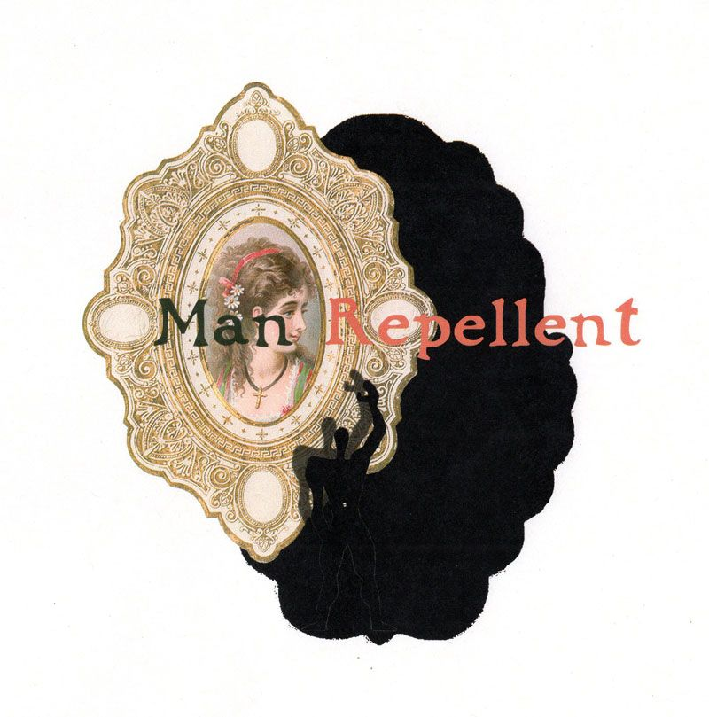 Man repellent 04