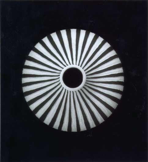 MARIANA COOK Vase, New York City,February 1,2000