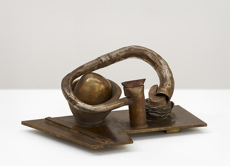 ANTHONY CARO Chase