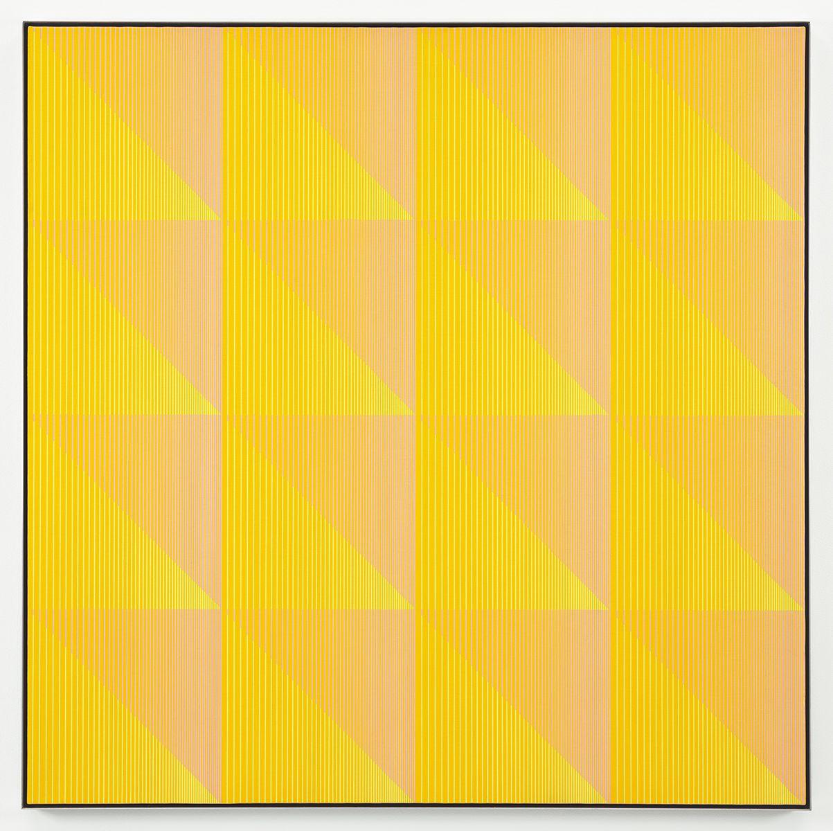 JULIAN STANCZAK Burning Through Yellow