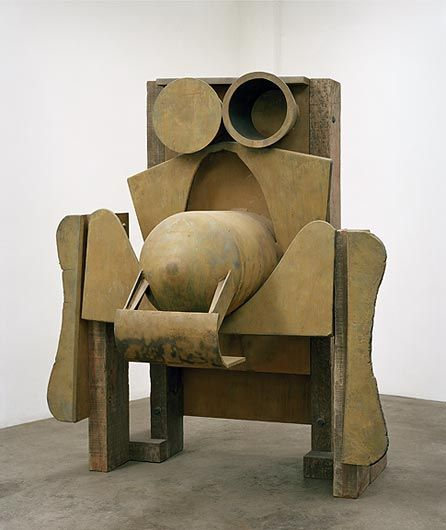 ANTHONY CARO Up A Note