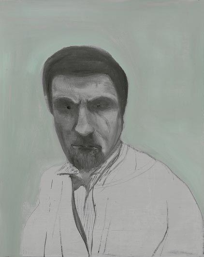 NORBERT SCHWONTKOWSKI Auguste Rodin als Junger Mann