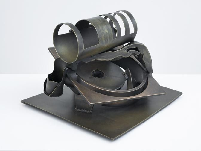 , ANTHONY CARO