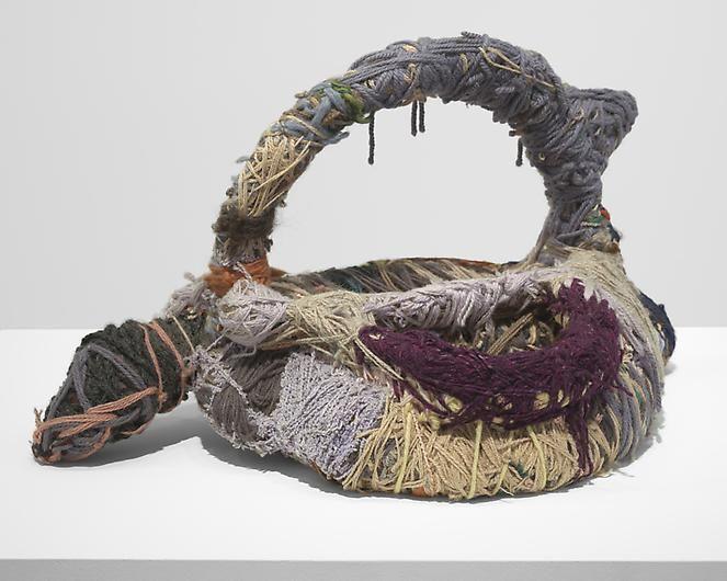 JUDITH SCOTT Untitled (Basket)