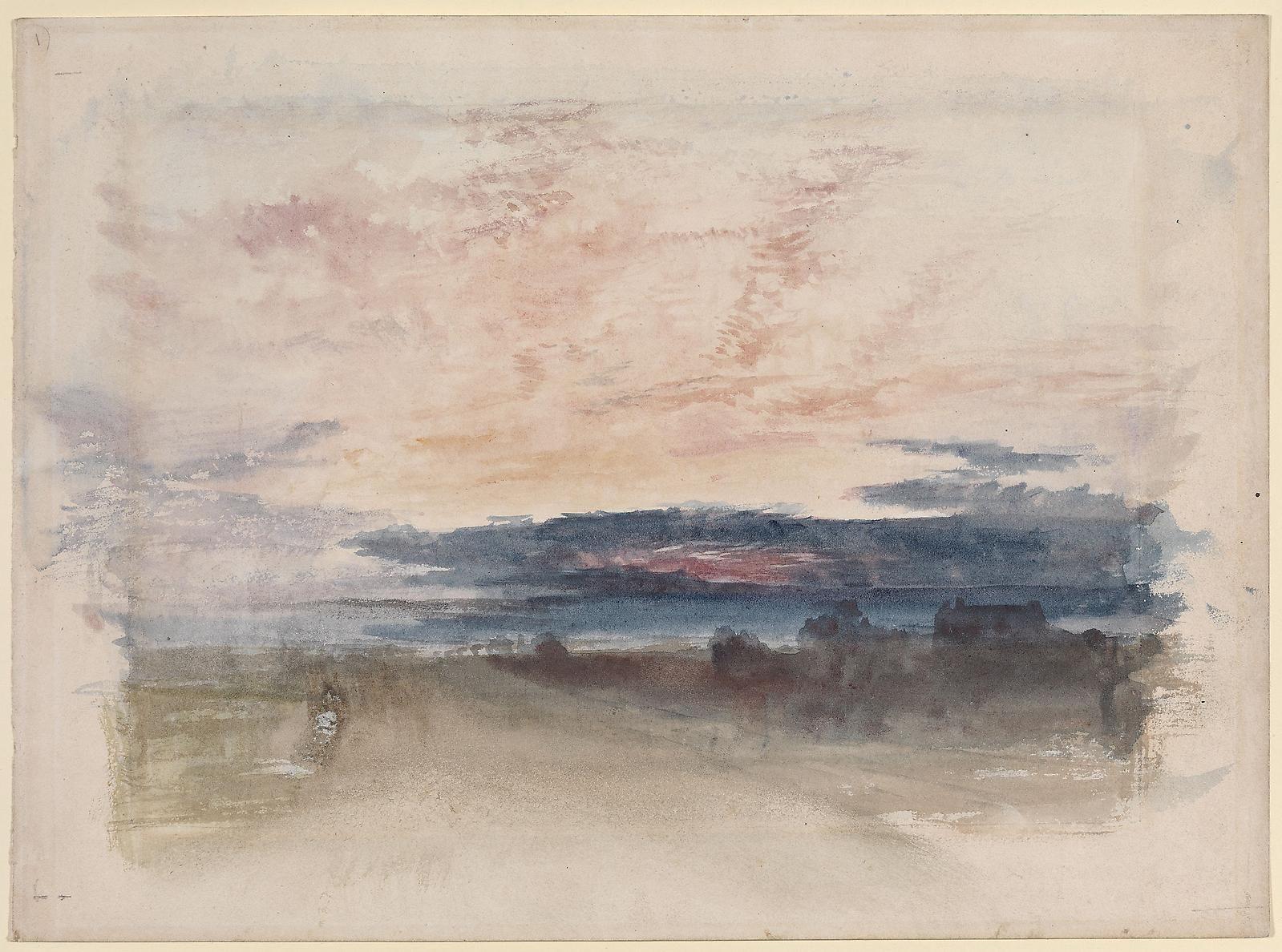 JOSEPH MALLORD WILLIAM TURNER RA (1775-1851)