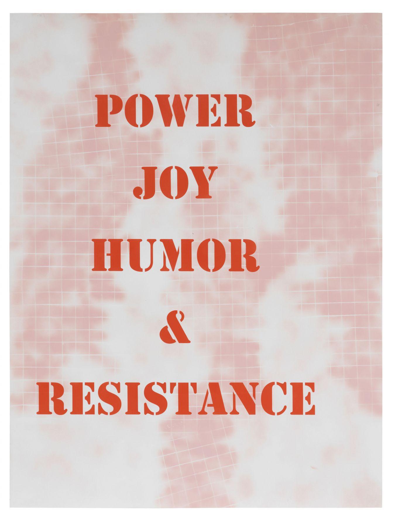 power joy humor