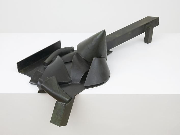 ANTHONY CARO Laughter