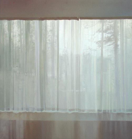 "PAUL WINSTANLEY ""Veil 17""  2007"