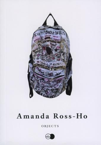 Amanda Ross-Ho: Objects