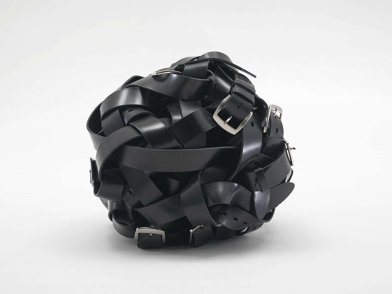 MONICA BONVICINI Belts Ball