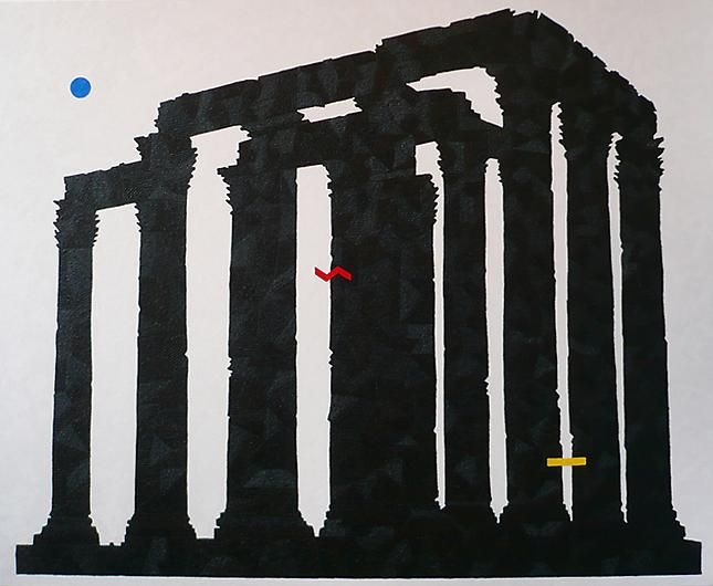 TIMOTHY HULL Temple of Zeus T.S.I.O.
