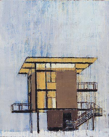 ENOC PEREZ House (Delta Shelter, Mazama, WA)
