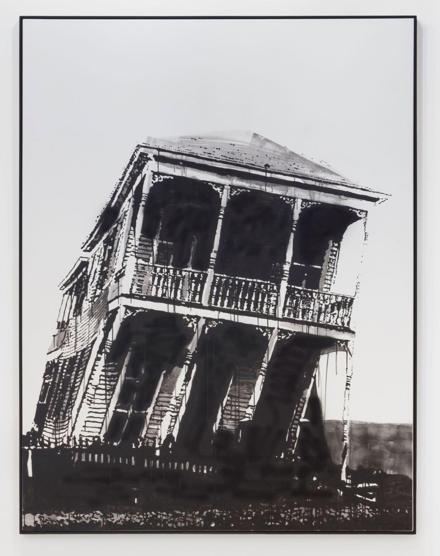 MONICA BONVICINI Galveston Hurricane, 1900