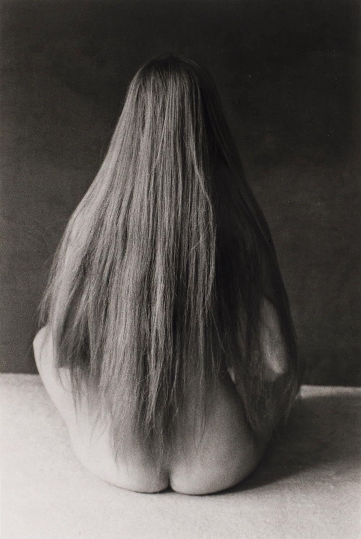Edouard Boubat (1923-1999)  Paris, 1979  Gelatin silver print  16 x 12 inches (paper), black and white photography