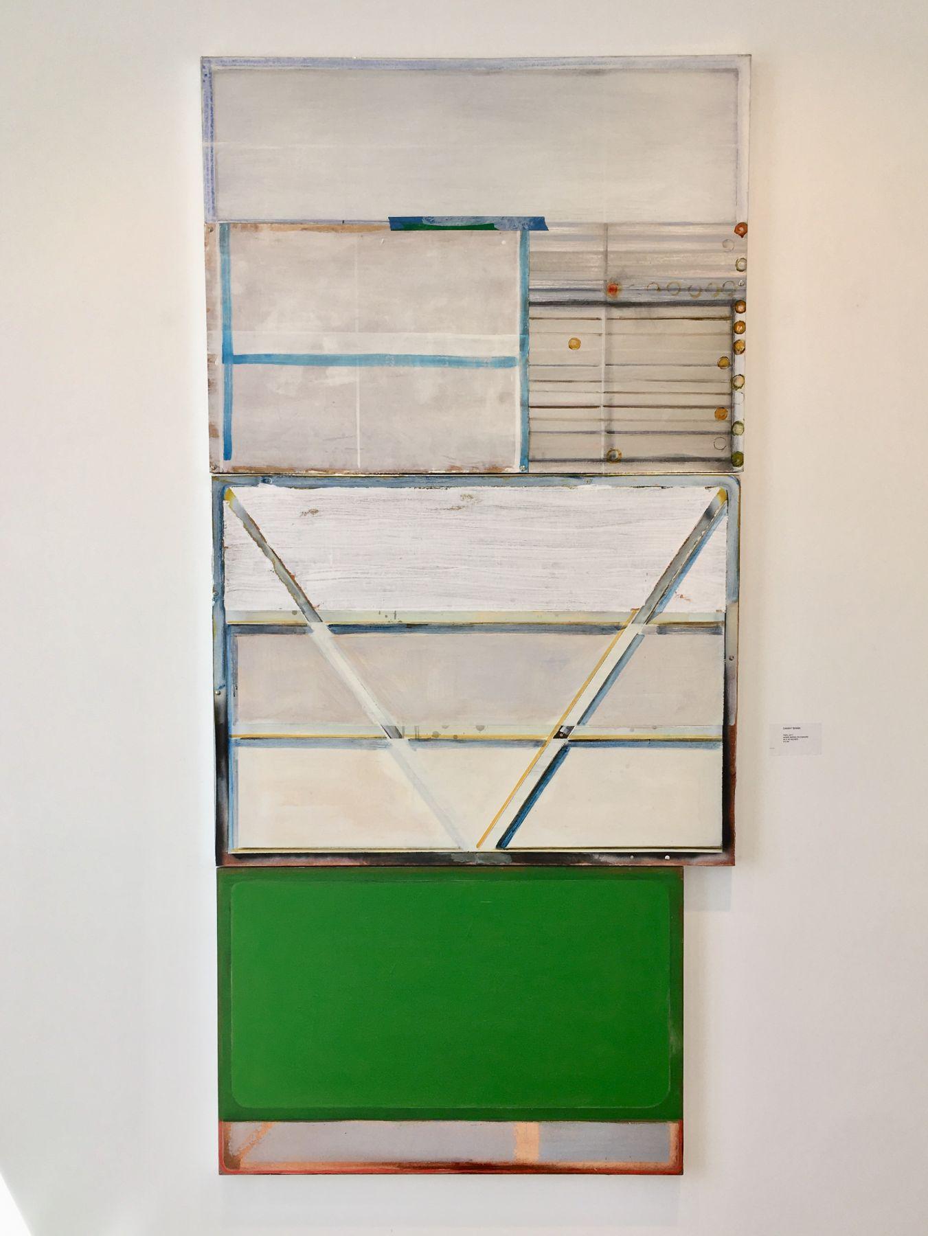 Danny Shain, Tufenkian Fine Arts