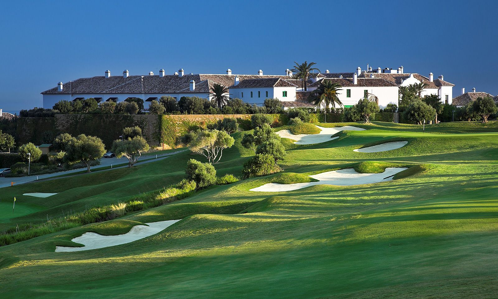 Review of the Finca Cortesin Spain   Luxury Trip Review