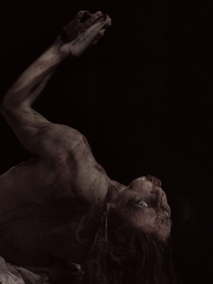 """Phil Griffin, """"Sacrifice"""""""