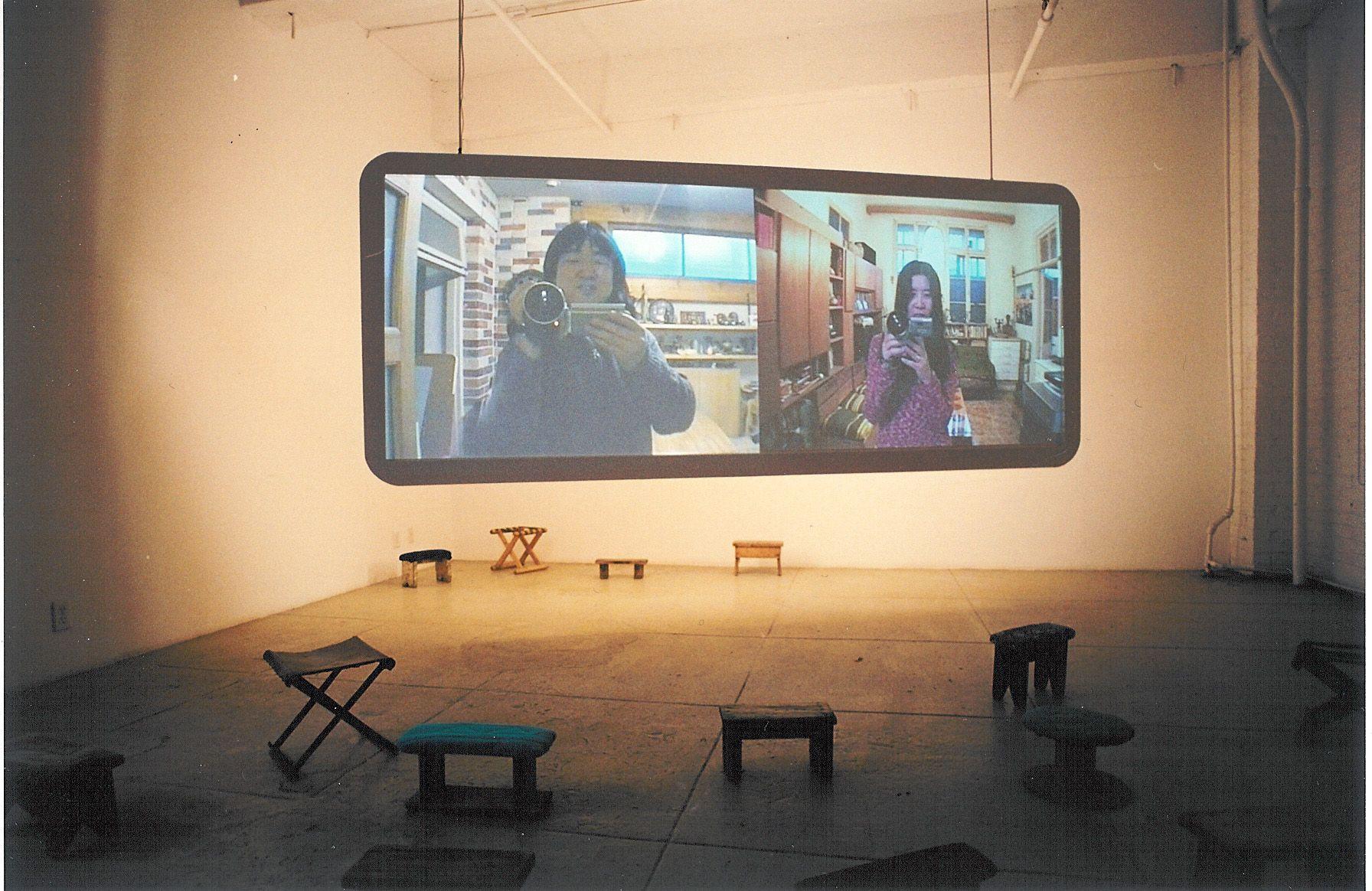 Self-Shot, 2002