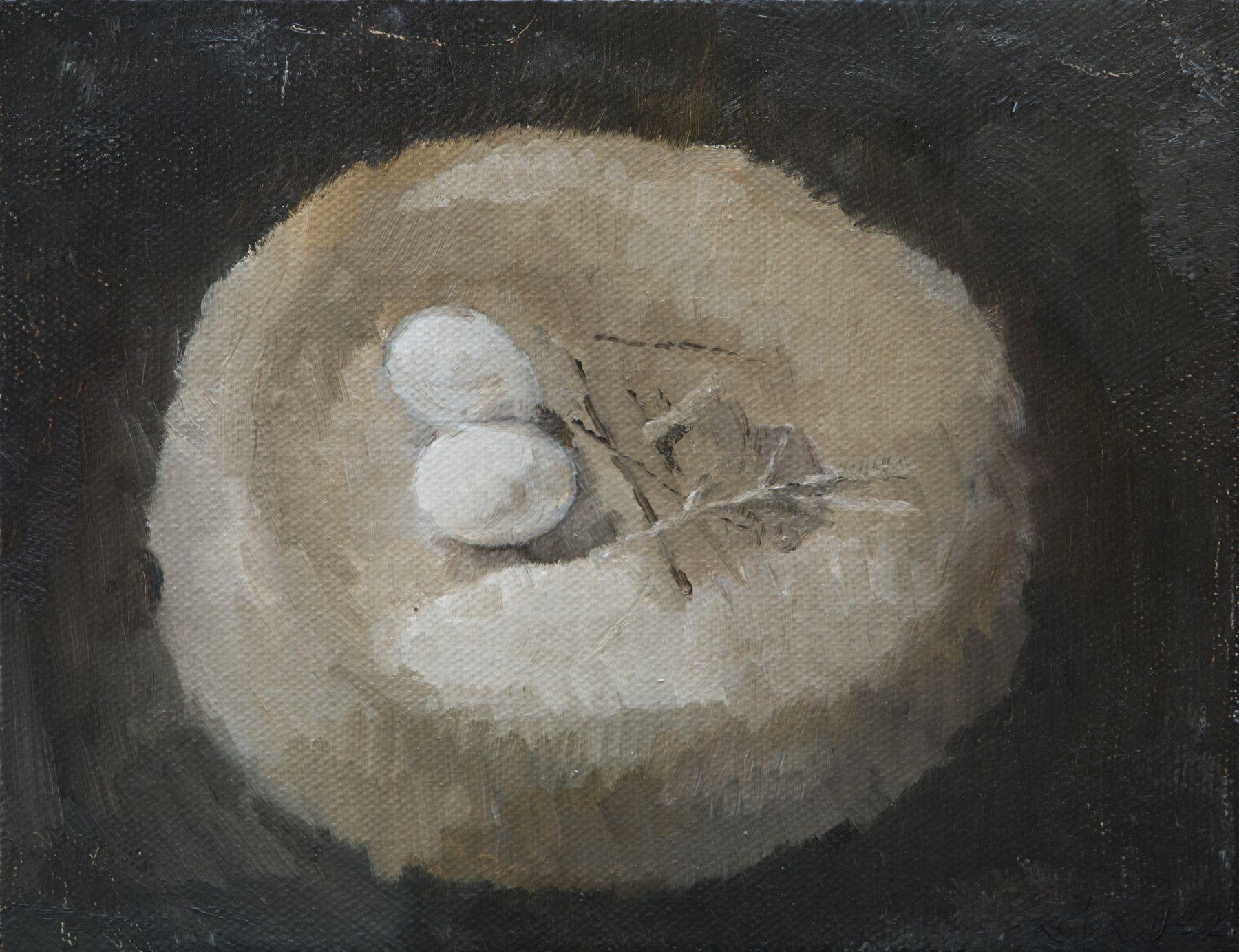 Spoiled Bird Eggåè›‹-鸟蛋, 2013