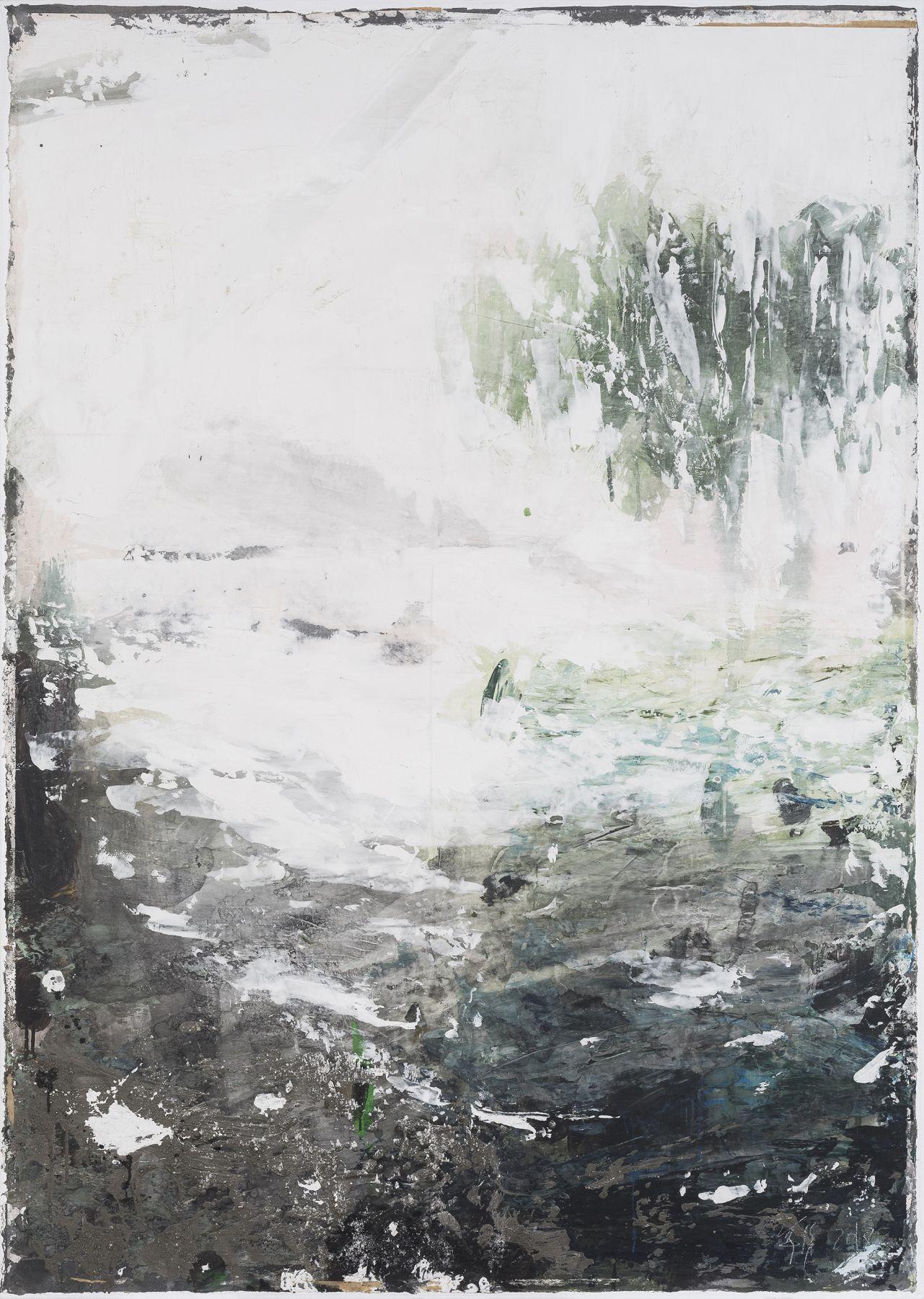 Yan Shanchun 严善錞 (b. 1957)