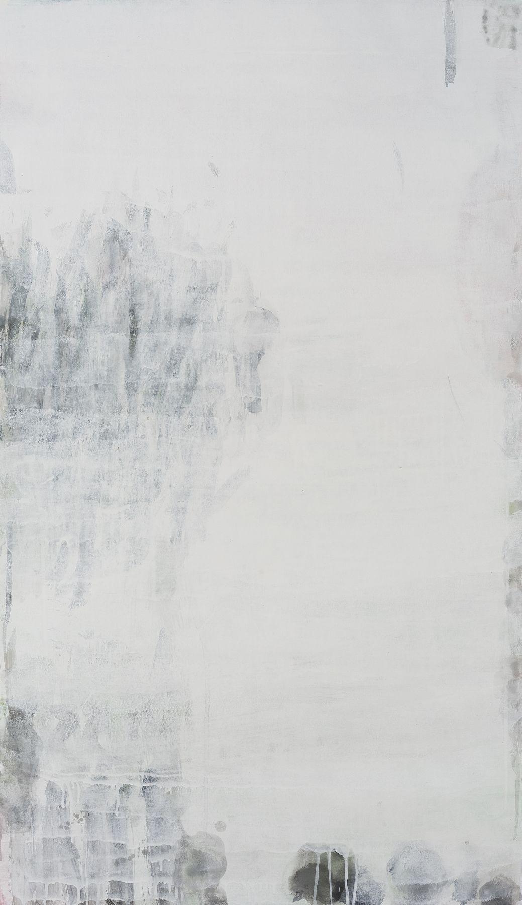 Yan Shanchun 严善錞, Willow Tree #3 柳树 #3