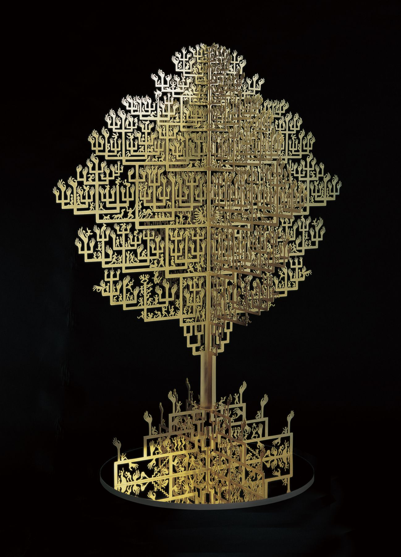 "Golden Tree é»""é‡'æ ', 2006"