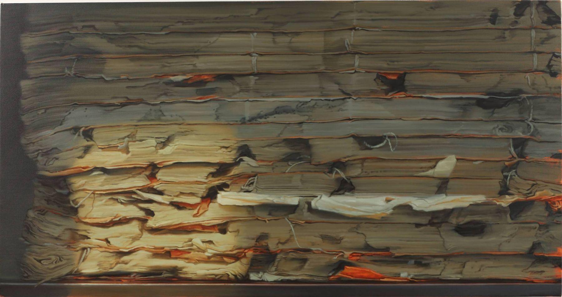 Chinese Library No. 43ä¸å›½å›¾ä¹¦é¦†43号