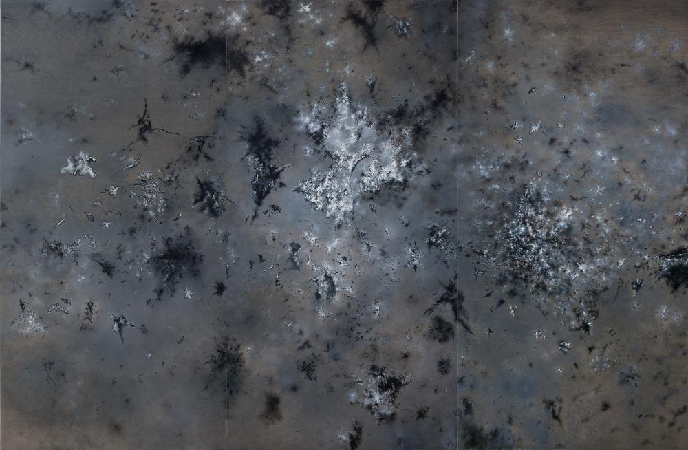 Landscape No. 37é£Žæ™¯37, 2013