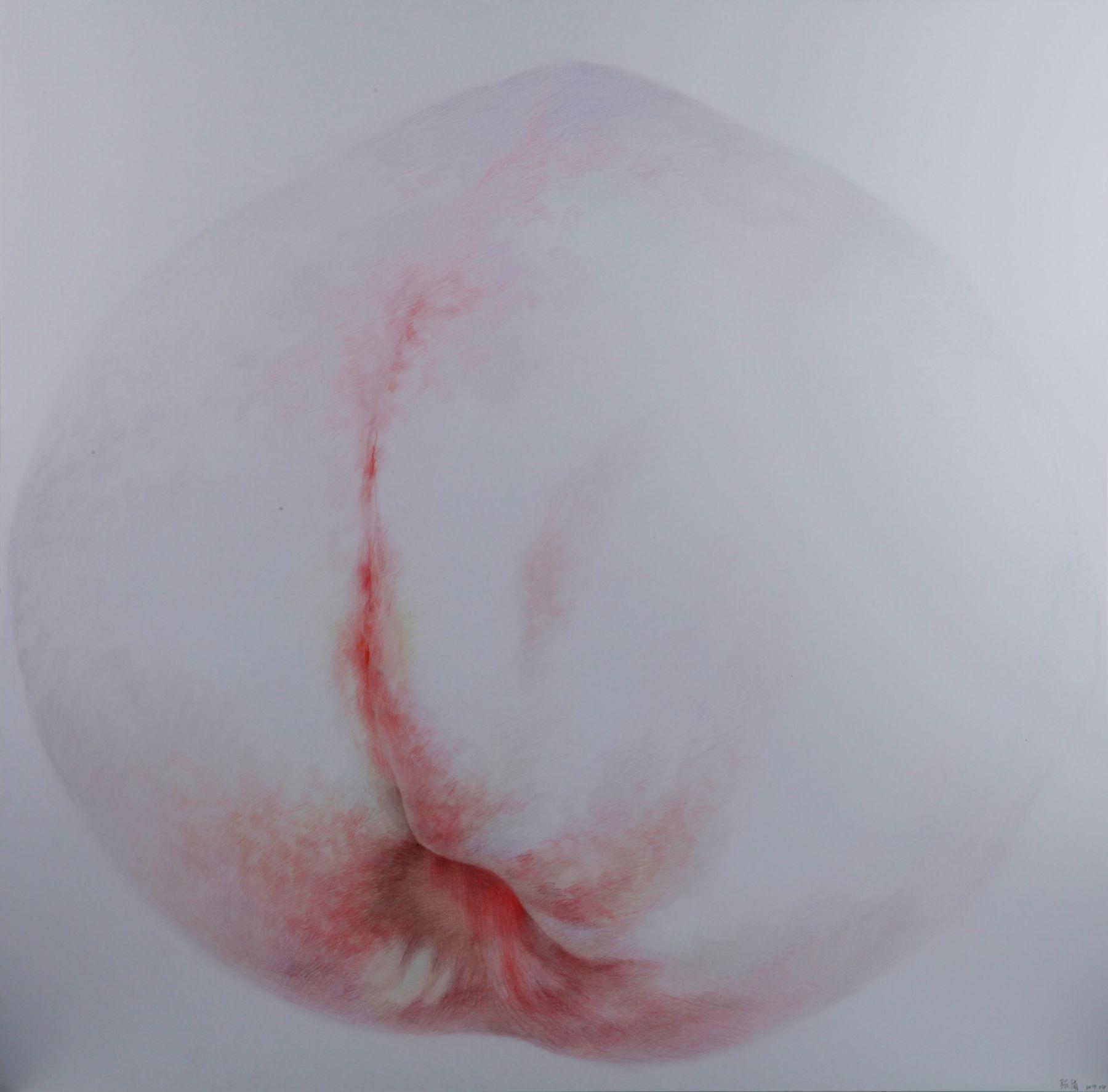 Zhang Dun 张盾, Peach 10 桃10