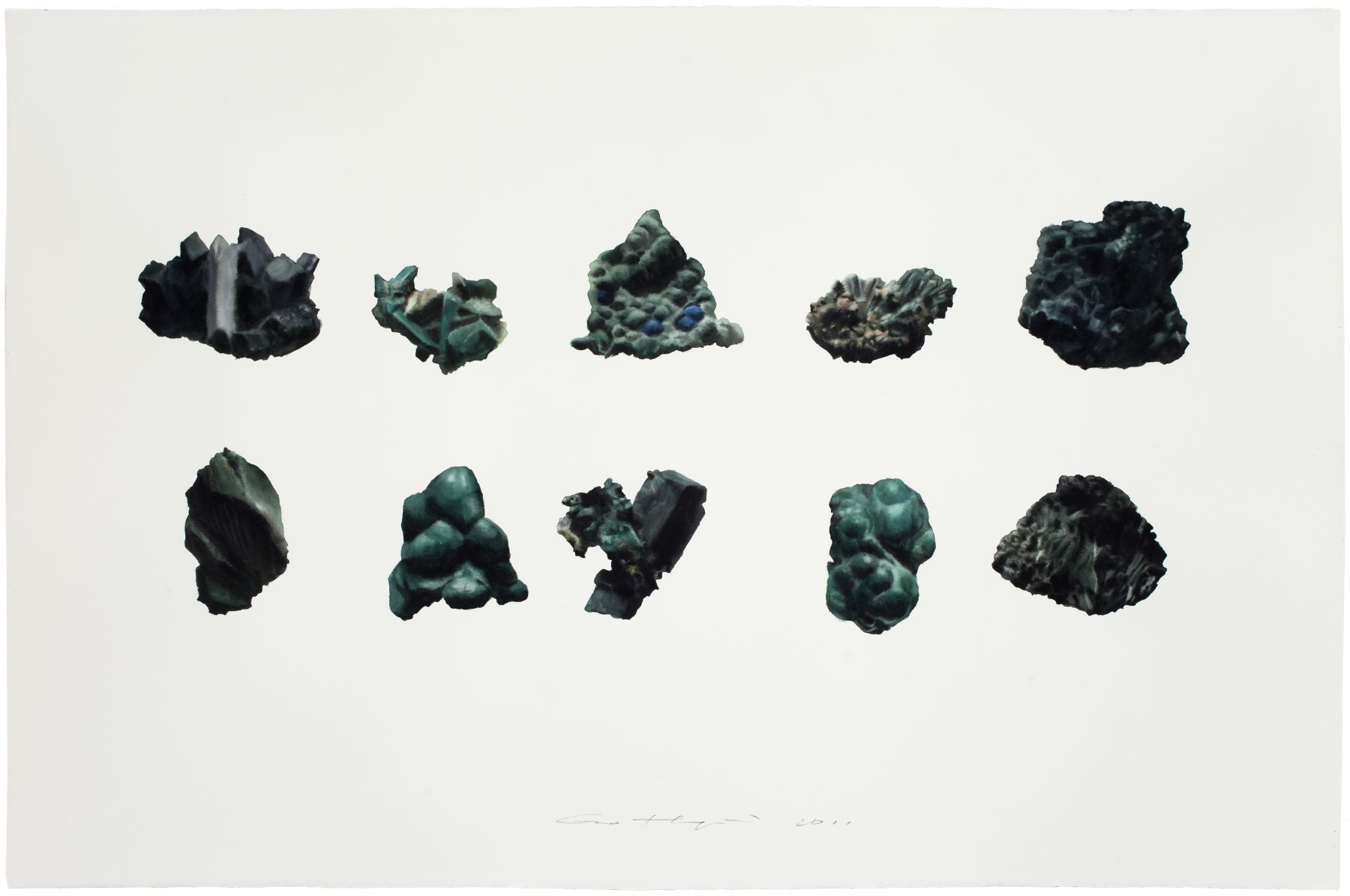 Guo Hongwei 郭鸿蔚 (b.1982)