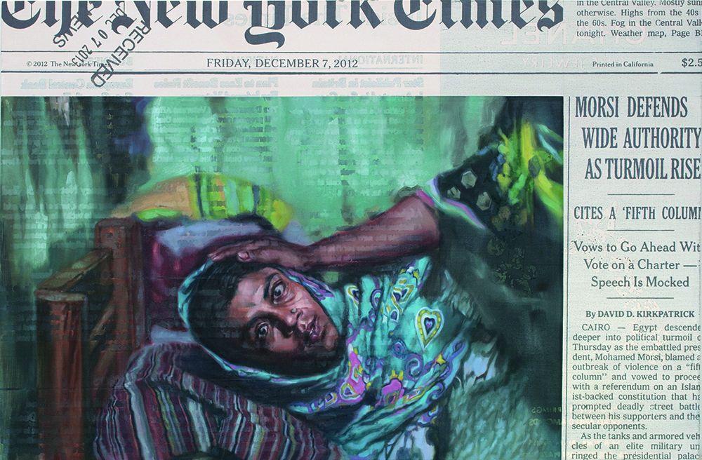 December 7, 2012, N.Y.T.2007å¹´12月7日纽约时报, 2013
