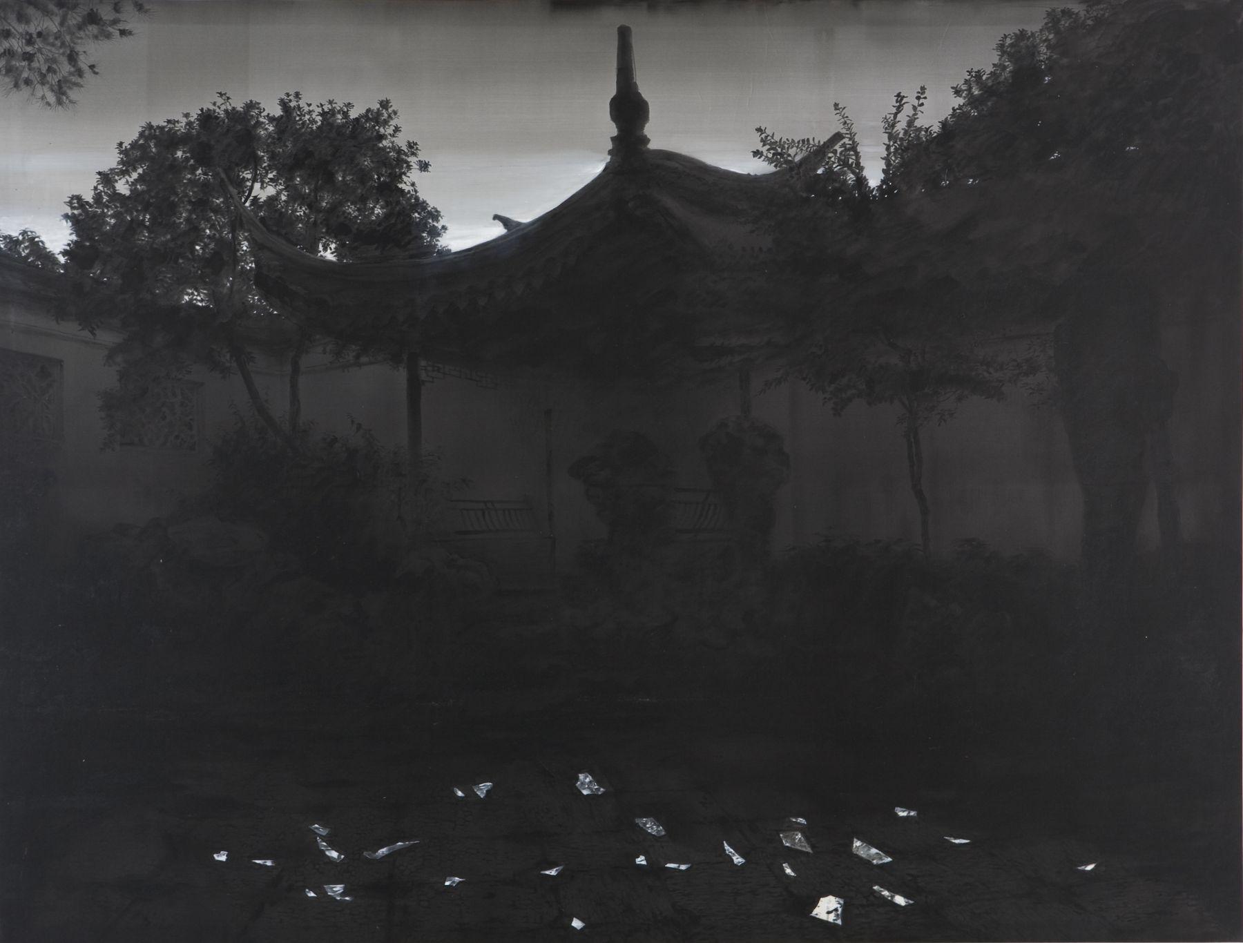 Xiaohan (the Lesser Cold)å°å¯', 2008