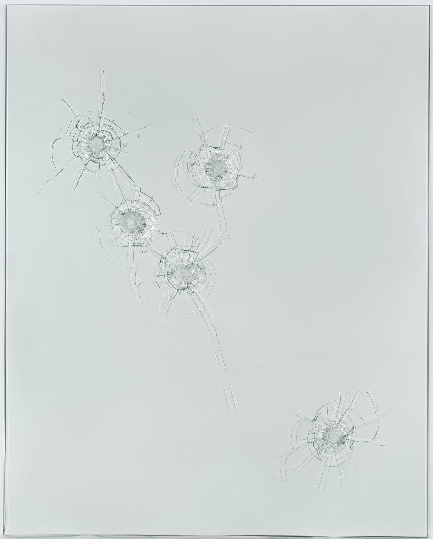 Zhao Zhao 赵赵 (b. 1982), Constellation III 星座叁, 2013