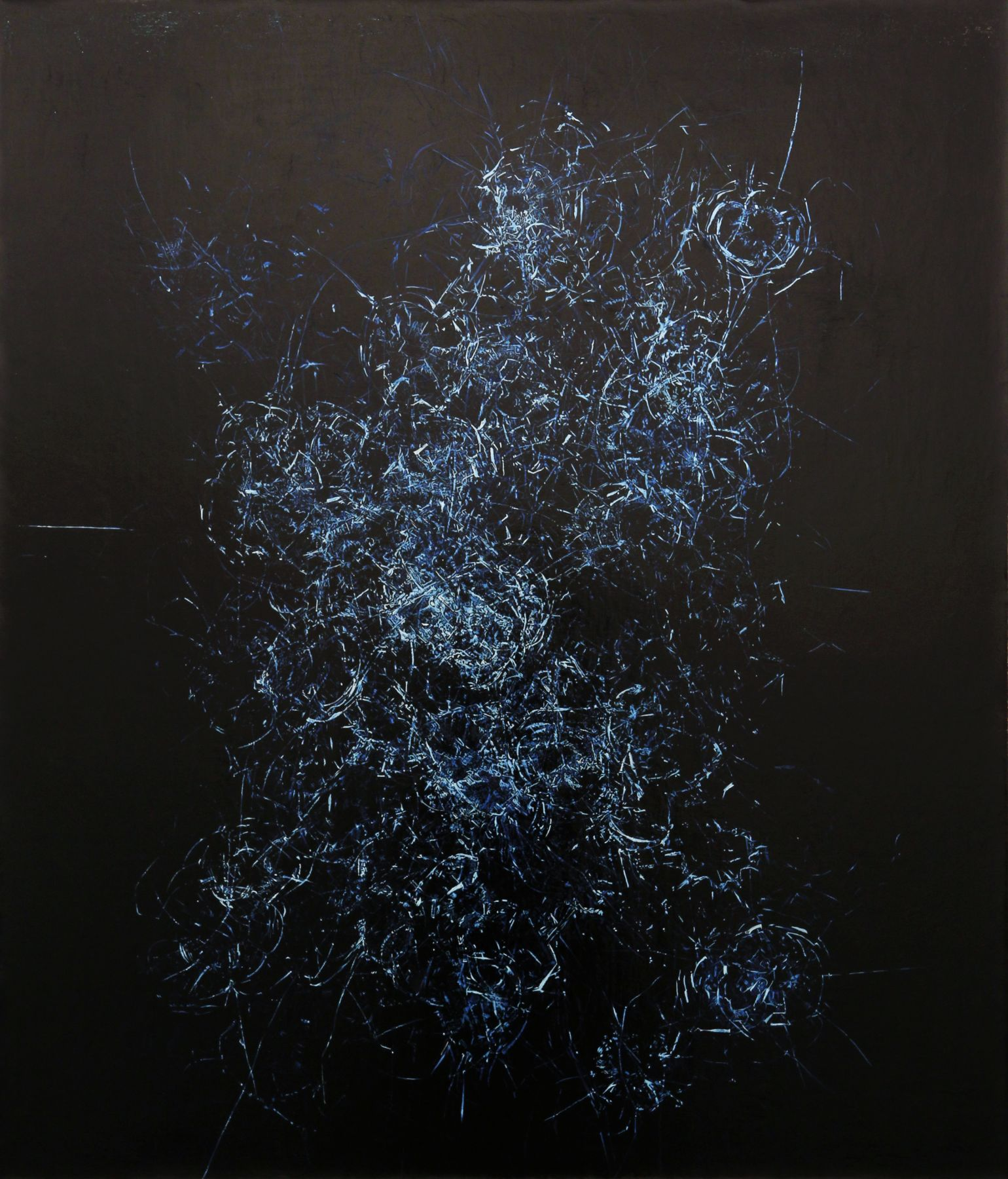 Zhao Zhao 赵赵 (b. 1982), Constellations No.3 æ˜Ÿç©º No.3, 2013