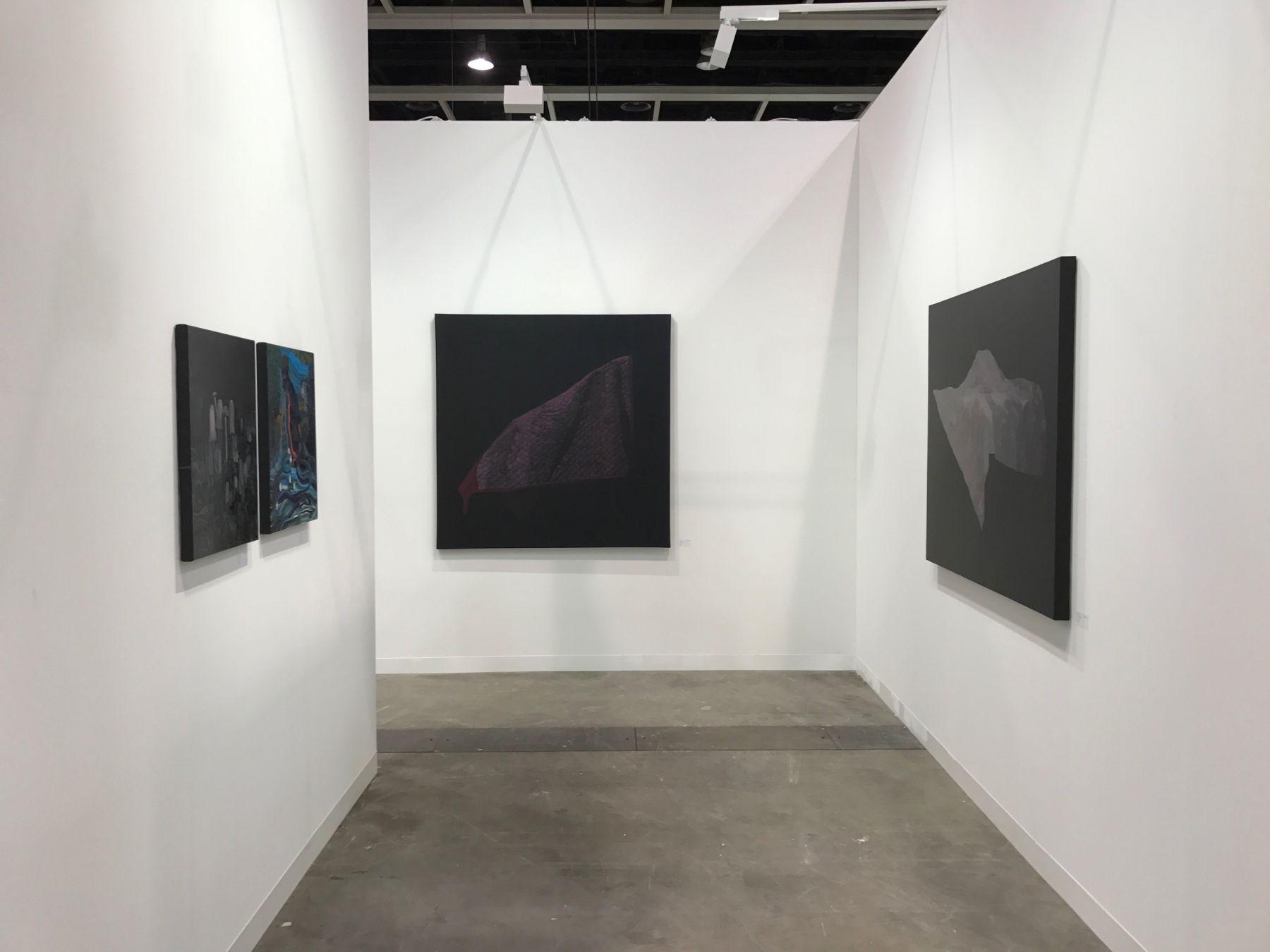 Art Basel Hong Kong 2017, Installation view