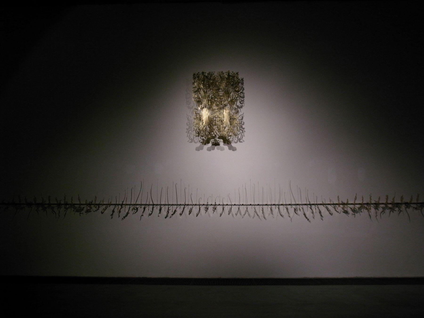 """Hands and Feetæ‰‹,è""""š, 2008"""