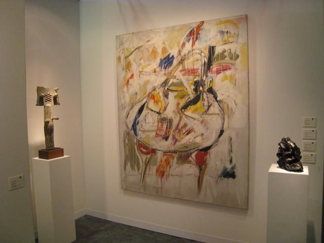 The Armory Show - Modern 2010