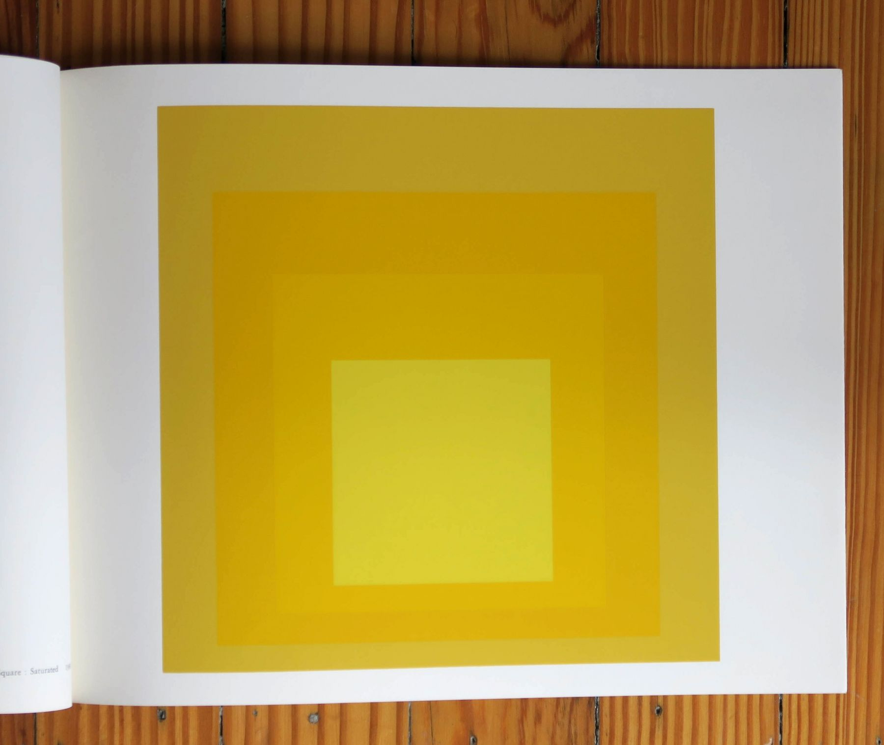 Alternate Projects, New Paintings by Josef Albers