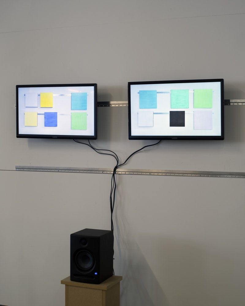 James Woodfill Code Practice, digital software (hardware not included), edition of 3 (Ed. 2 and 3 available), 2019
