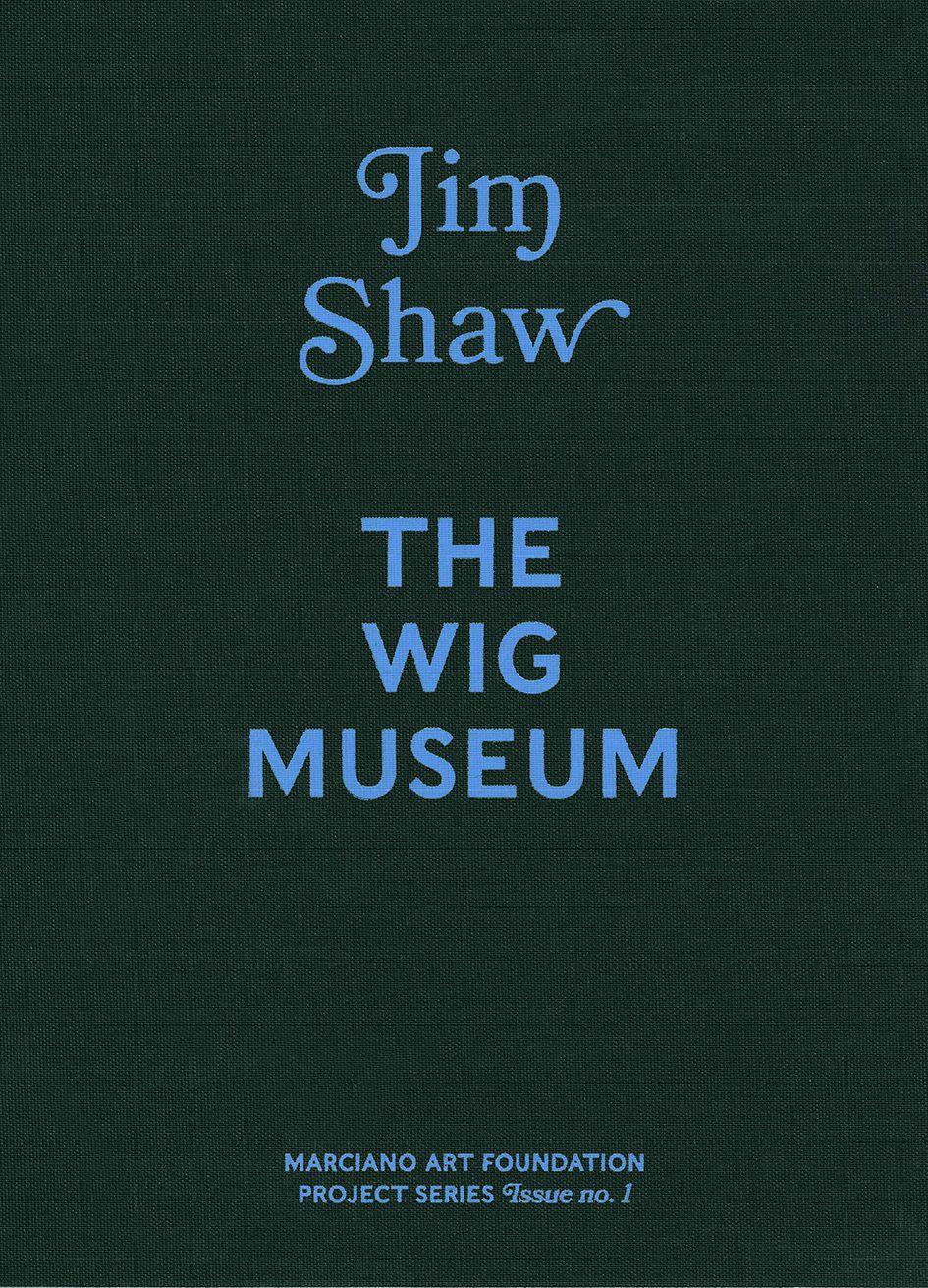 Jim Shaw