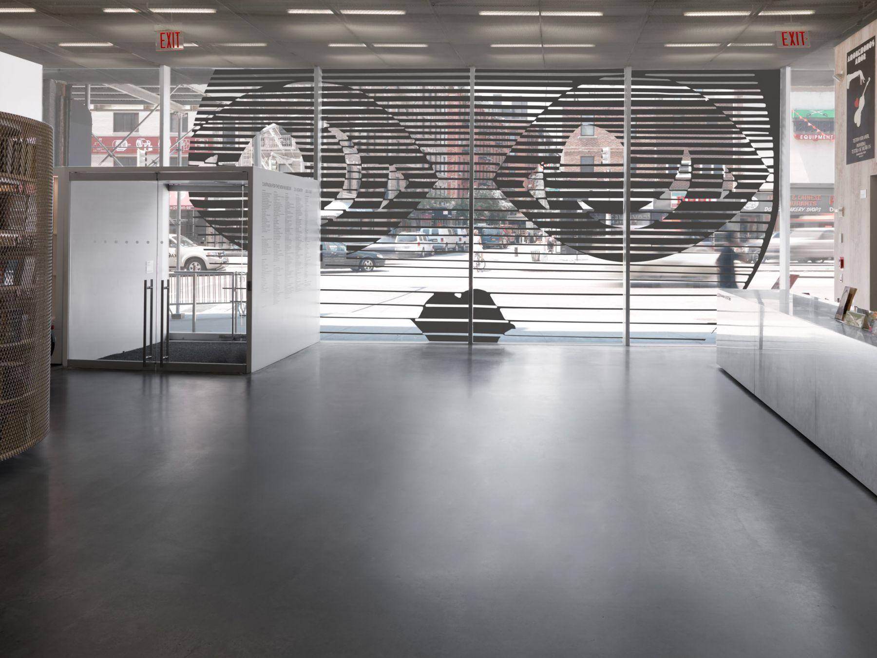 Ostalgia. Installation view, 2011. New Museum, New York. Photo: Chris Burke.