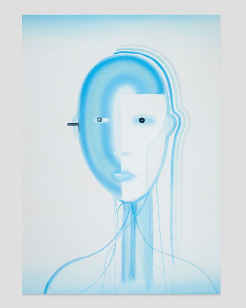 Heartbeat Bot (Bleu)