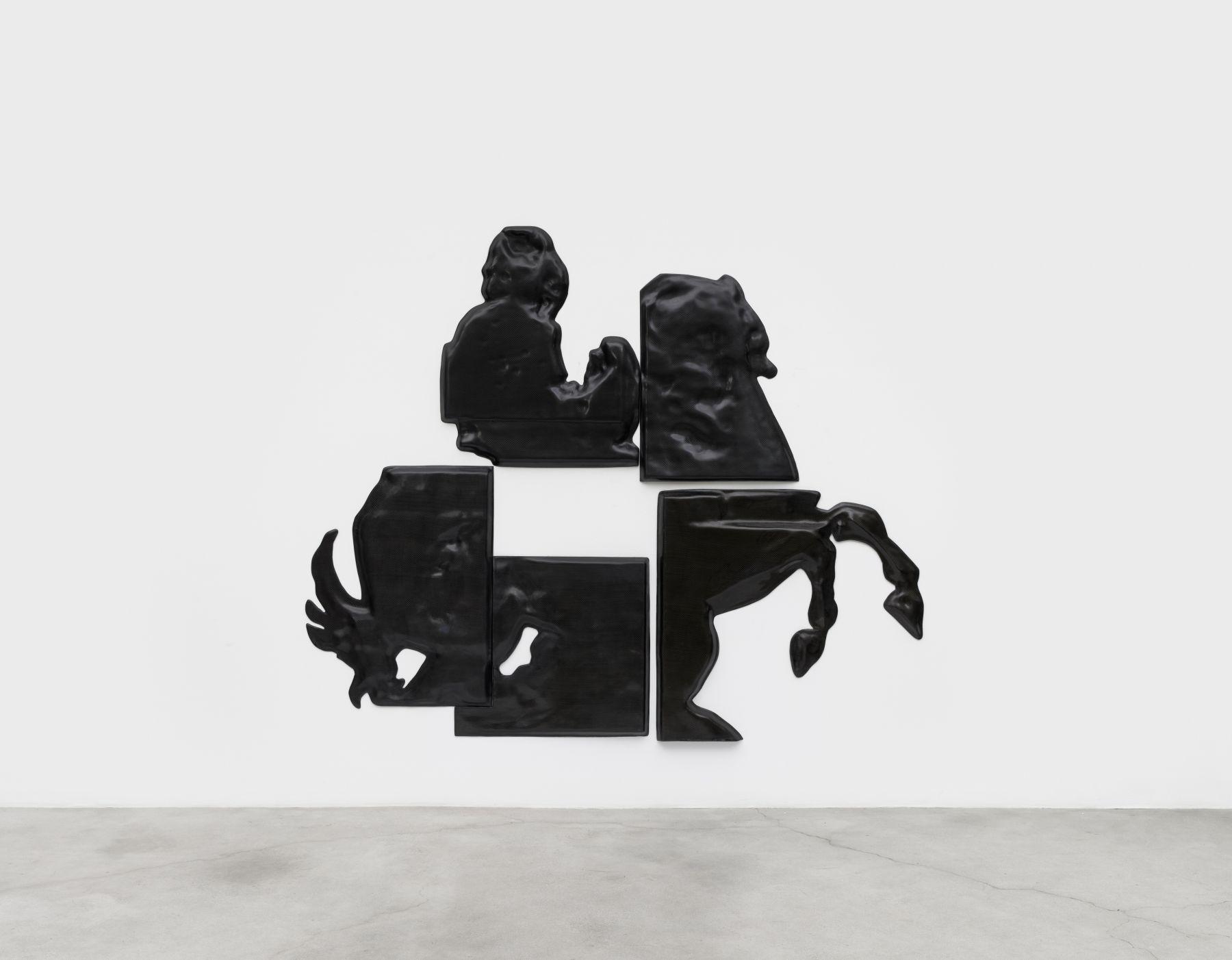 Full sculpture repeat