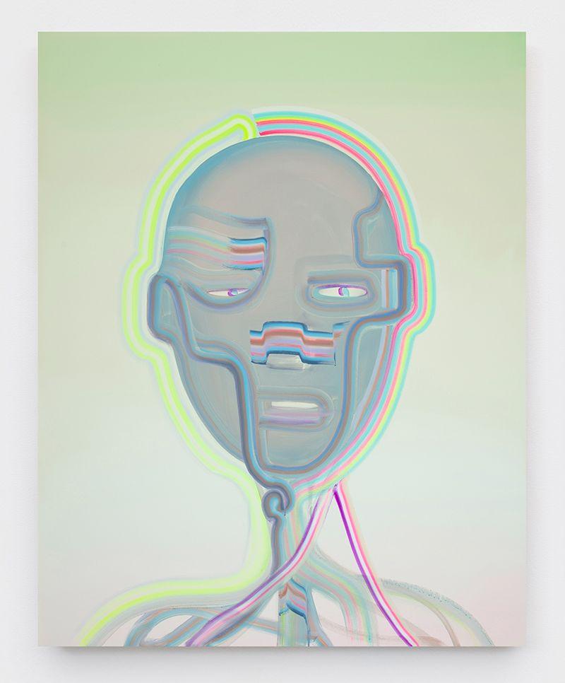 Heartbeat Bot (Dark Eyes)