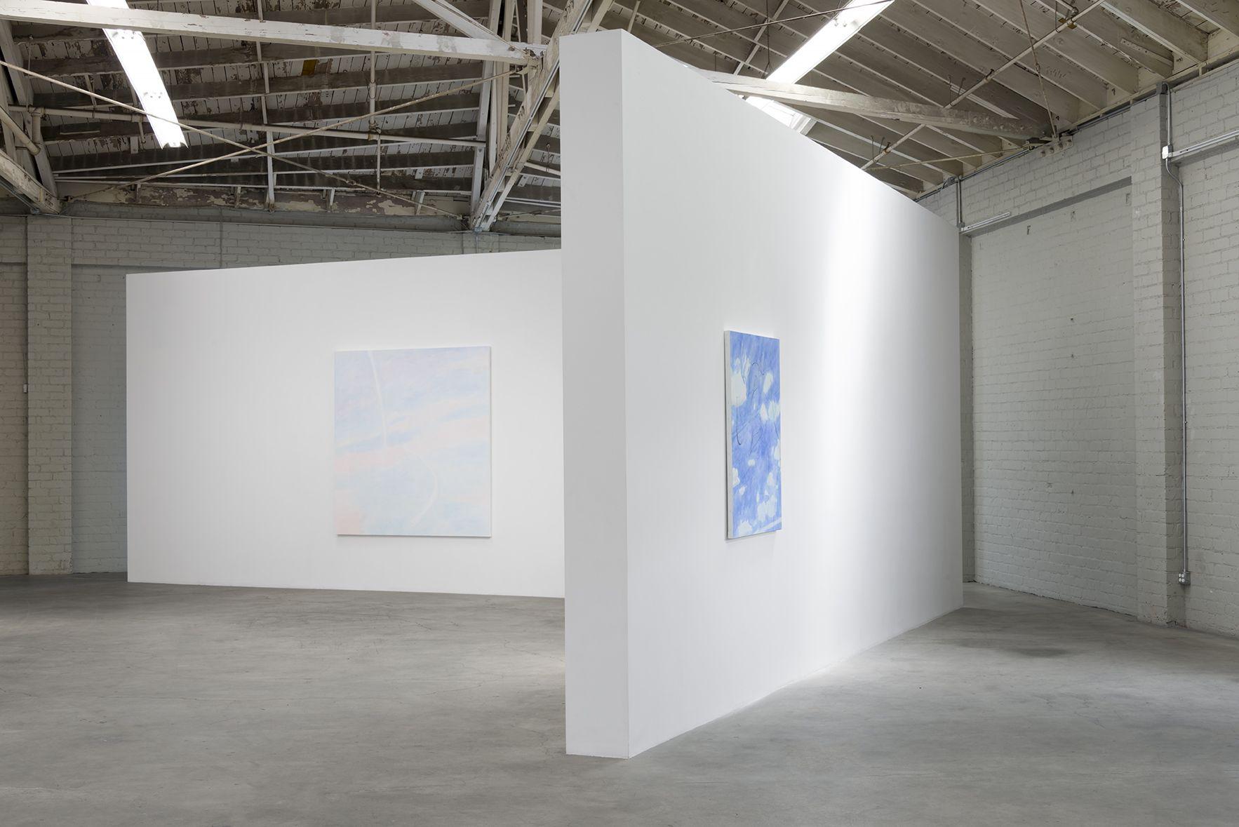 Paul Heyer - Artists - Night Gallery