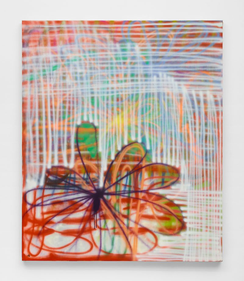 Andrea Marie Breiling, Leave It in the Sun (How Easy It Is to Love), 2020