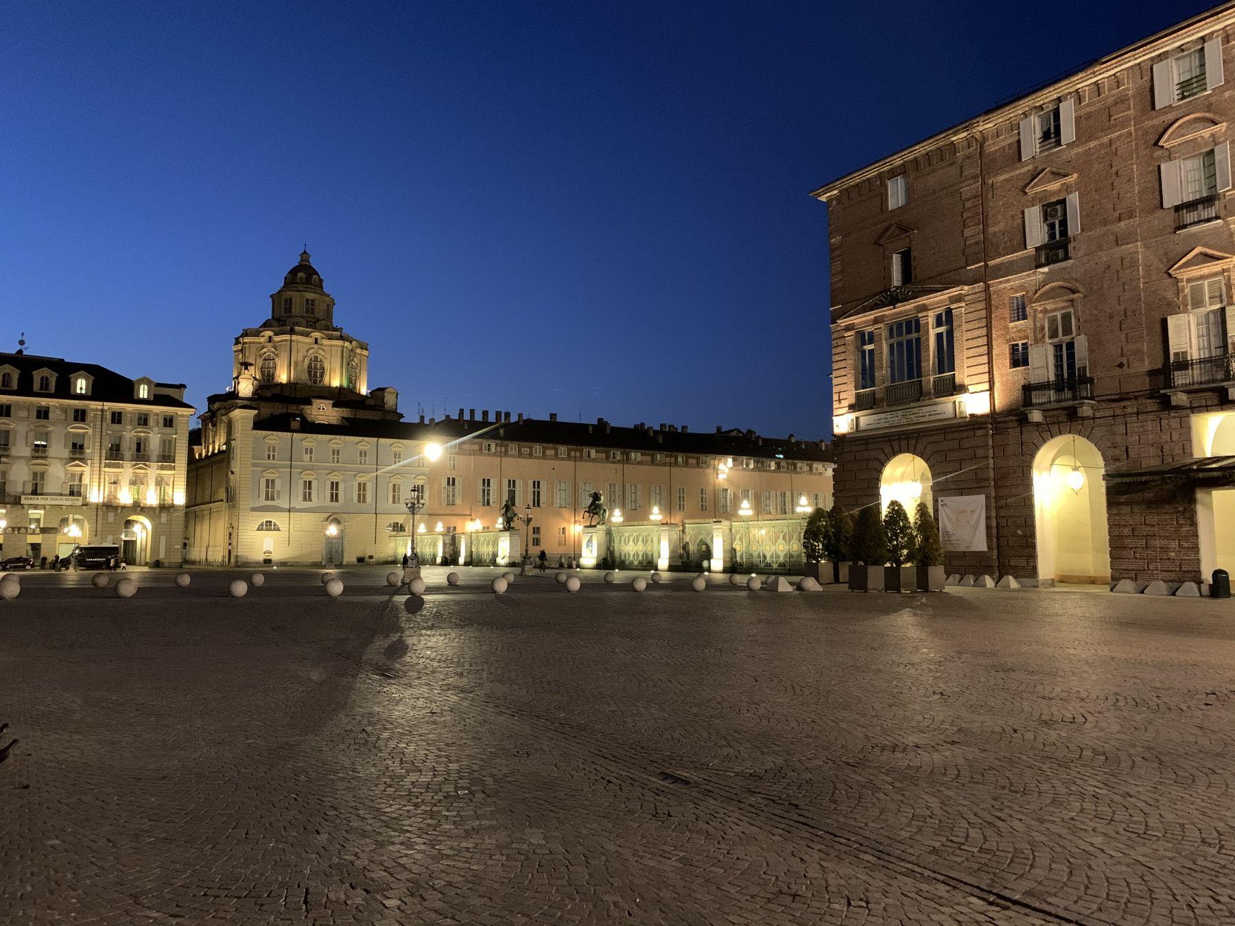 Part 1 - Turin