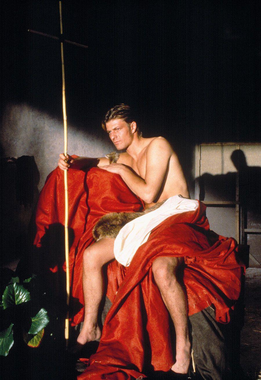 8_Caravaggio Derek Jarman 1986