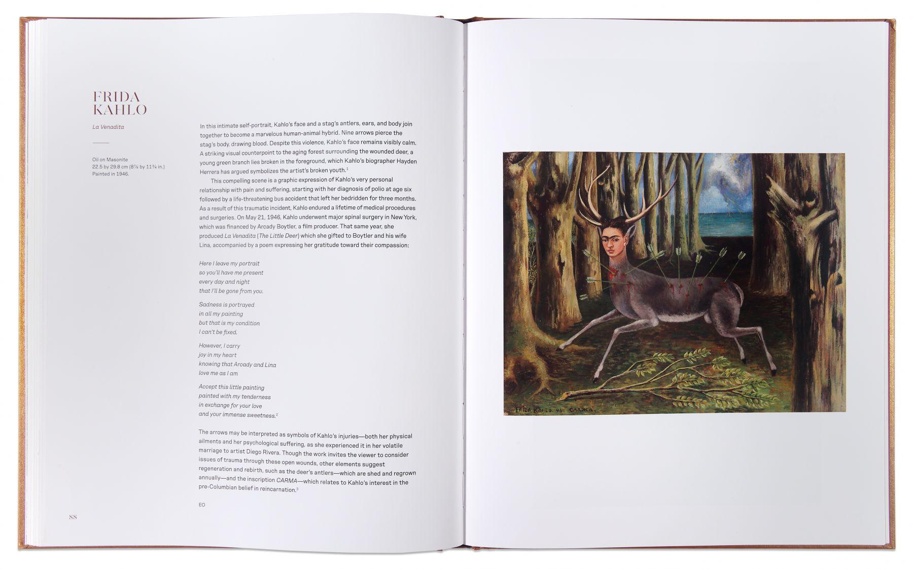 Surrealism in Mexico Interior Book Image #8